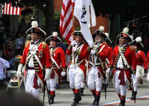 Bristol Parade